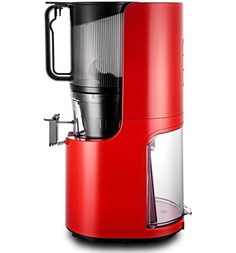 Соковыжималка Hurom H-200-RBEA03, 4+ поколение, Красная