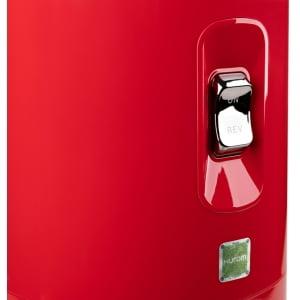 Соковыжималка Hurom H-200-RBEA03, 4+ поколение, Красная - фото 10