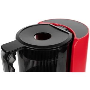 Соковыжималка Hurom H-200-RBEA03, 4+ поколение, Красная - фото 4