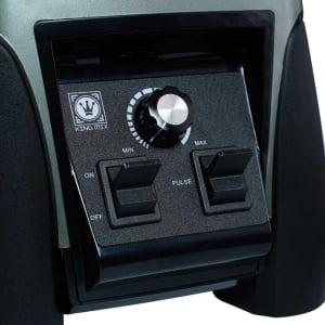 Профессиональный блендер King Mix KM-2000, Серый Космос - фото 7
