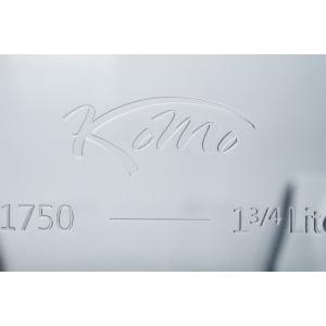Блендер Komomix+, Молочно-белый - фото 16