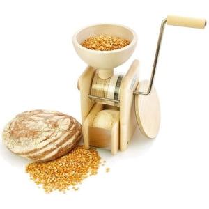 Ручная мельница для зерна Komo Handmill - фото 5