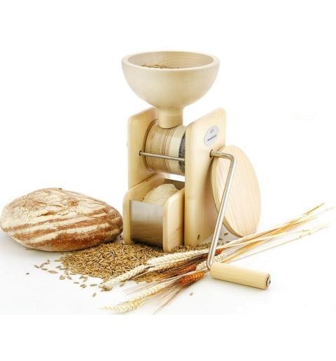 Ручная мельница для зерна Komo Handmill