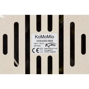 Мельница Komo Komomio 400 Вт, Белый - фото 10