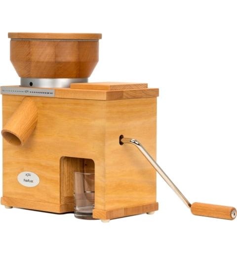 Электрическая мельница + зернодавилка Komo Fidifloc Medium