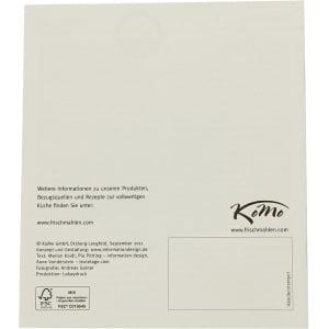 Электрическая мельница для зерна Komo Fidibus XL Plus - фото 4