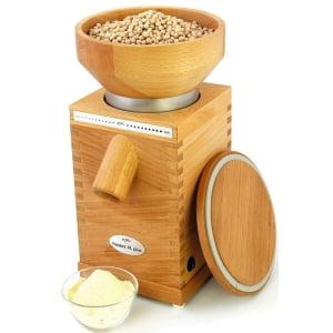 Электрическая мельница для зерна Komo Fidibus XL Plus - фото 1
