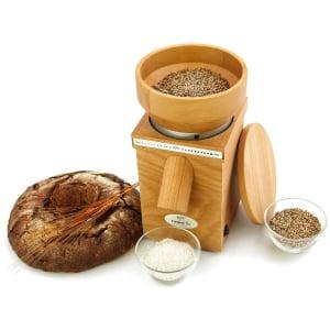 Электрическая мельница для зерна Komo Fidibus 21 - фото 1