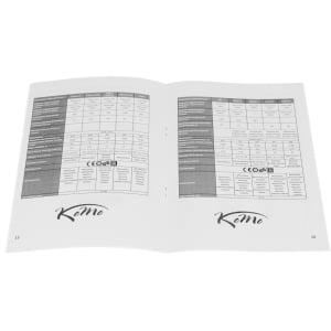 Электрическая мельница для зерна Komo PK 1 - фото 2