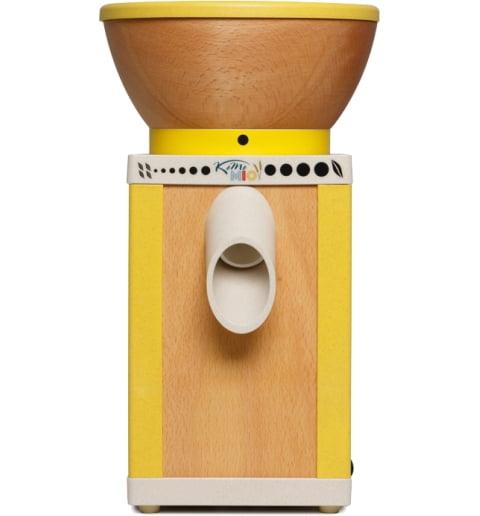 Мельница Komo Komomio 400 Вт, Желтый