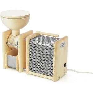 Ручная мельница для зерна Komo Handmill Combo с электромотором - фото 4