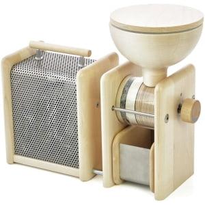 Ручная мельница для зерна Komo Handmill Combo с электромотором - фото 1