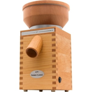 Электрическая мельница для зерна Komo Fidibus Classic - фото 8
