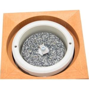 Электрическая мельница для зерна Komo Fidibus Classic - фото 6