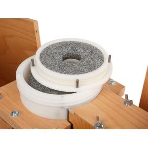 Электрическая мельница для зерна Komo Jumbo - фото 11