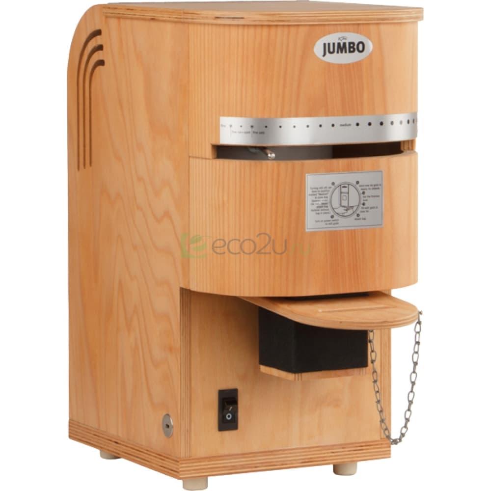 Электрическая мельница для зерна Komo Jumbo