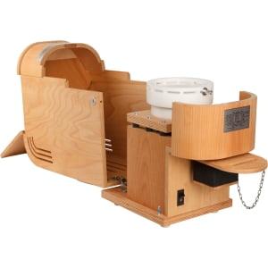 Электрическая мельница для зерна Komo Jumbo - фото 16