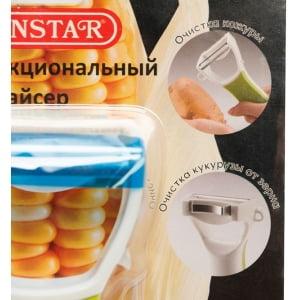 Многофункциональная овощечистка Konstar KS-217 - фото 3