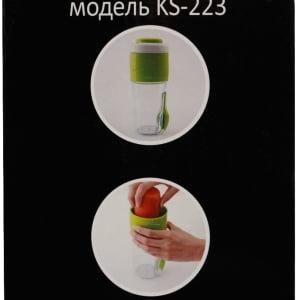 Спиральная овощерезка-стакан Konstar KS-223 - фото 2