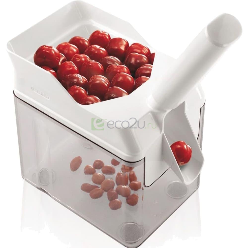 Машинка для Удаления Косточек из Вишни LEIFHEIT Cherrymat 37200