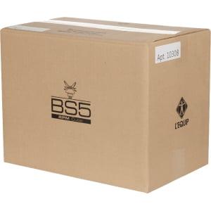 Профессиональный блендер L'equip BS5 Cube Sapphire, Сапфировый - фото 8