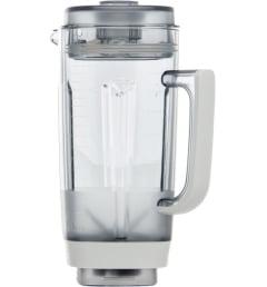 Чаша в сборе для блендера Lequip BS7 Quattro