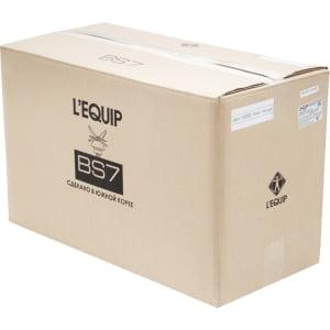 Профессиональный блендер L'equip BS7C Quattro (3 чаши), Черный - фото 20