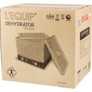 Дегидратор L'equip D-Cube Max LD-9013M - фото 6