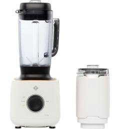 Блендер Lequip BS5 Plus (2 чаши), белый