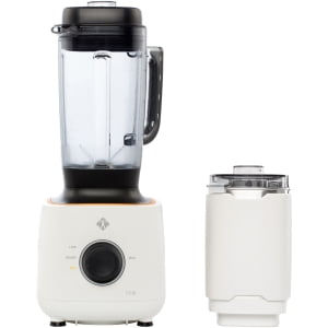 Блендер L'equip BS5 Plus (2 чаши), Белый - фото 1