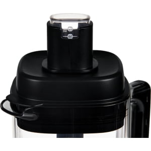Профессиональный блендер L'equip BS5C Cube (2 чаши), Черный - фото 5