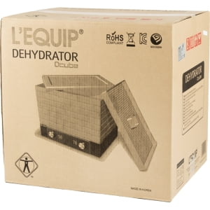 Дегидратор L'equip D-Cube LD-9013 - фото 7