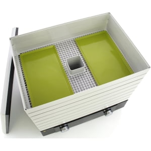Дегидратор L'equip D-Cube LD-9013 - фото 14