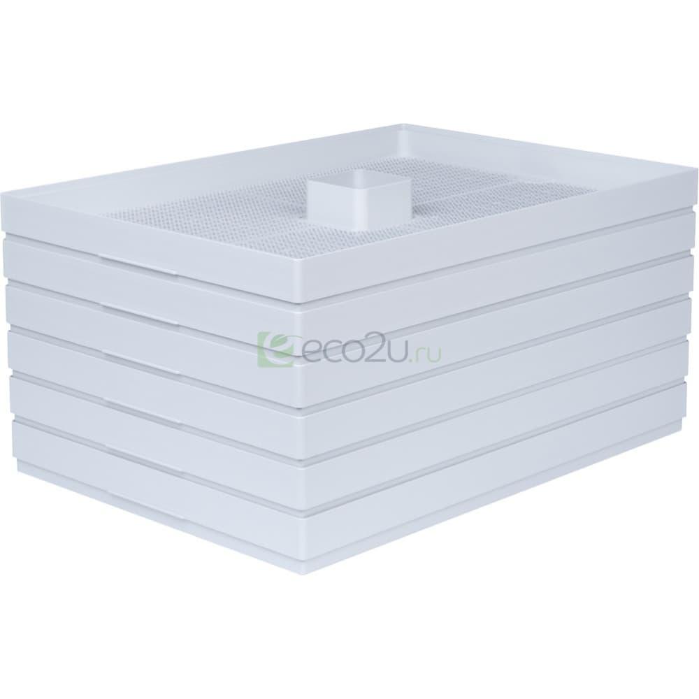 Комплект х6 лотков к дегидратору L'equip D-Cube (6 лотков в отдельной коробке)