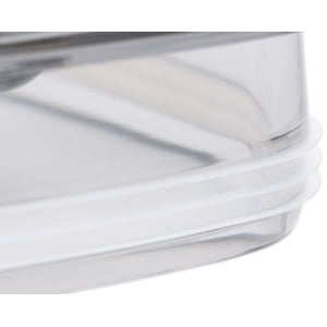 Чаша из нержавеющей стали для L'equip BS5 / BS7 - фото 8