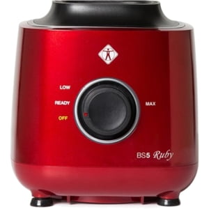 Профессиональный блендер L'equip BS5 Cube Ruby, Рубиновый - фото 2