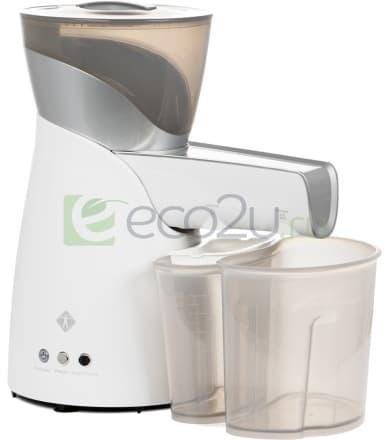 Домашний шнековый маслопресс Lequip LOP- G3
