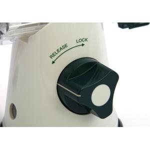 Соковыжималка ручная Lexen Healthy Juicer Manual GP27-W - фото 7