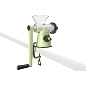 Соковыжималка ручная Lexen Healthy Juicer Manual GP27-G, Зеленая - фото 20