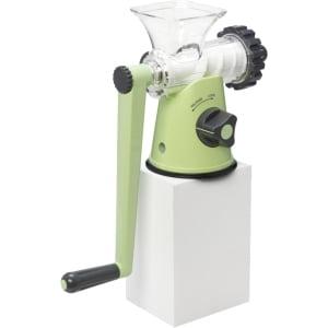 Соковыжималка ручная Lexen Healthy Juicer Manual GP27-G, Зеленая