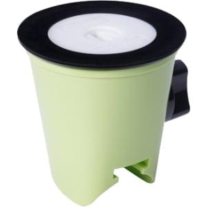 Соковыжималка ручная Lexen Healthy Juicer Manual GP27-G, Зеленая - фото 15