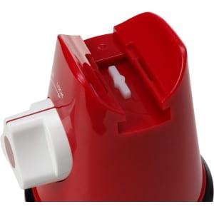 Соковыжималка ручная Lexen Healthy Juicer Manual GP27-R, Красная - фото 12