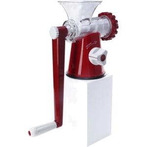 Соковыжималка ручная Lexen Healthy Juicer Manual GP27-R, Красная