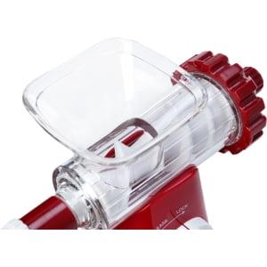 Соковыжималка ручная Lexen Healthy Juicer Manual GP27-R, Красная - фото 4