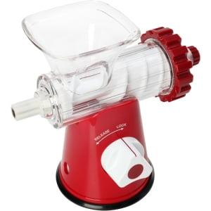 Соковыжималка ручная Lexen Healthy Juicer Manual GP27-R, Красная - фото 20