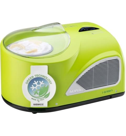 Мороженица Nemox I-Green Gelato NXT1 L'Automatica Verde