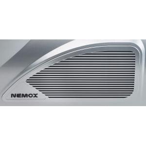 Мороженица Nemox NXT 1 L'Automatica Silver - фото 2