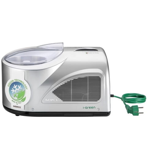 Мороженица Nemox I-Green Gelato NXT1 L'Automatica Silver