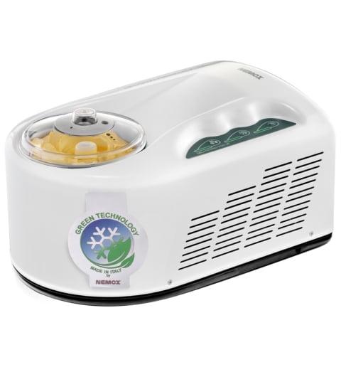 Мороженица Nemox I-Green Gelato Pro 1700UP White