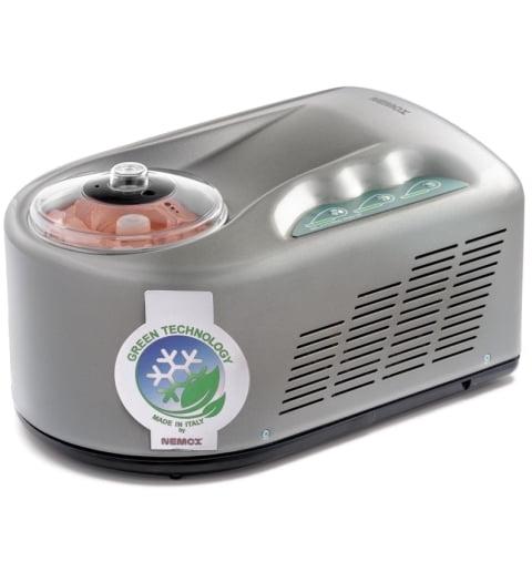 Мороженица Nemox I-Green Gelato Pro 1700UP Silver